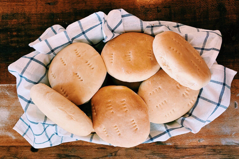 Made bread