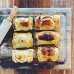 Chilean Baked Meat Empanadas (with Merquen)